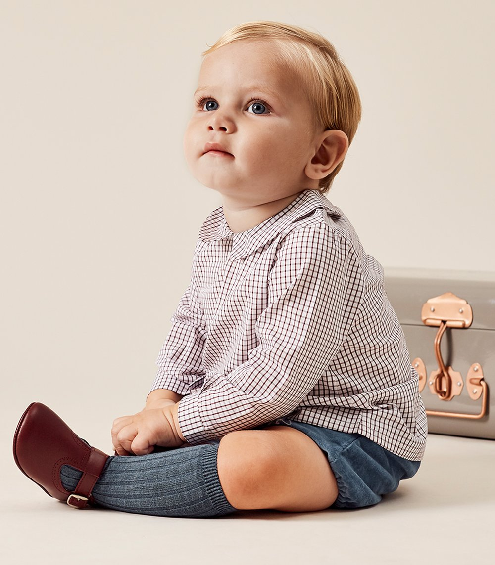 Baby Fashion: Buying the Trendiest Infant Clothes
