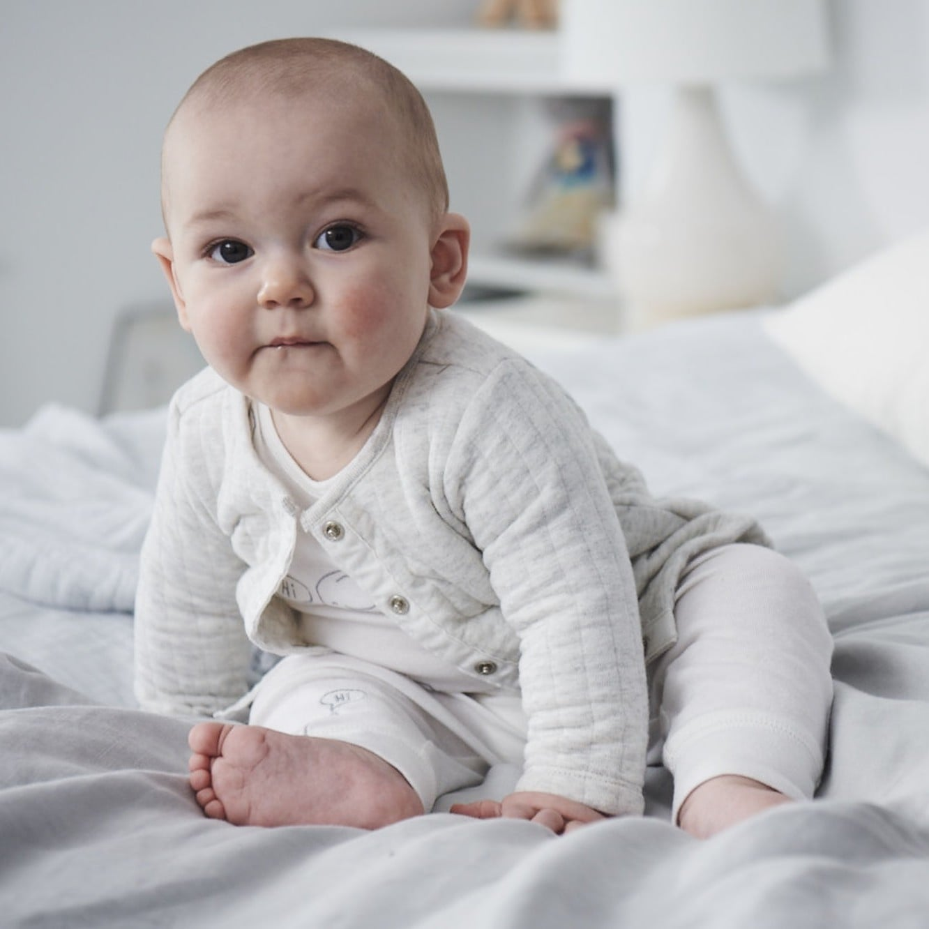 Preventing and Treating Flat Head Syndrome in Babies