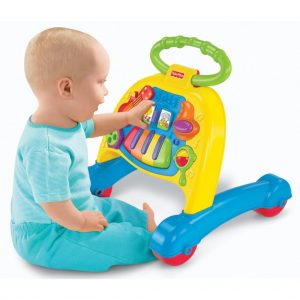 Support Safe and Creative Early Learning With Wooden Baby Toys