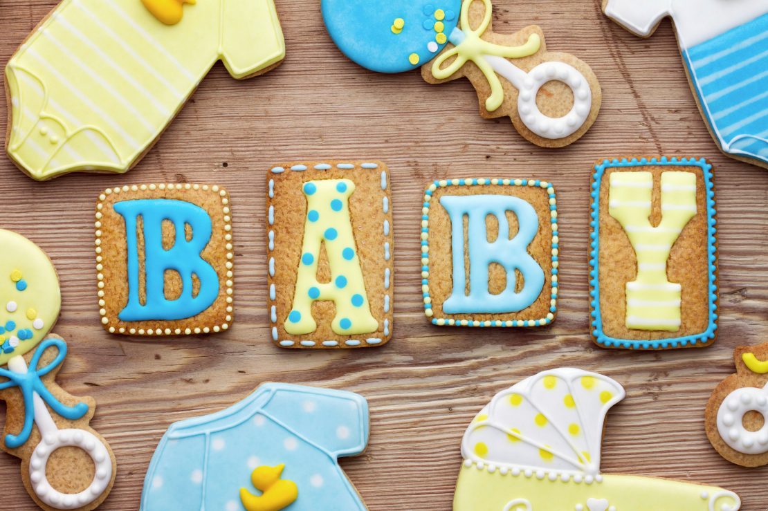 The Basic Fundamentals of Planning a Baby Shower