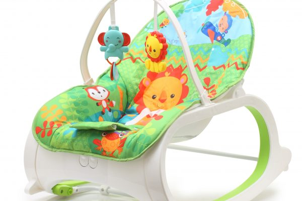 Will Organic Baby Toys Keep Your Baby Safe?