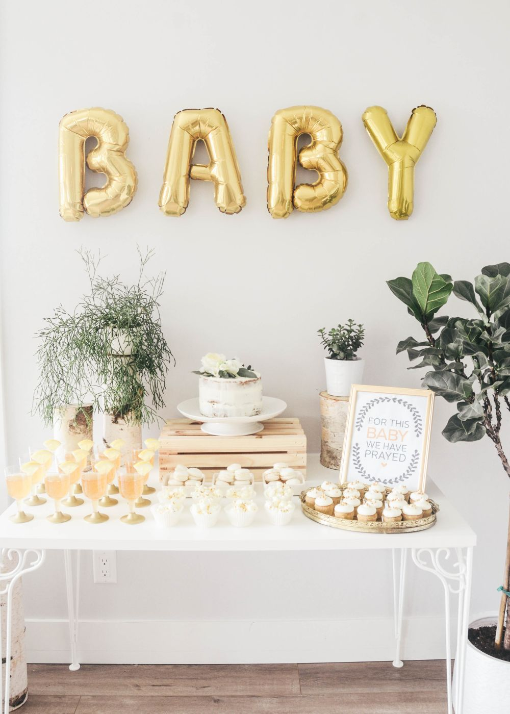 6 Steps to Planning Your Perfect Baby Shower