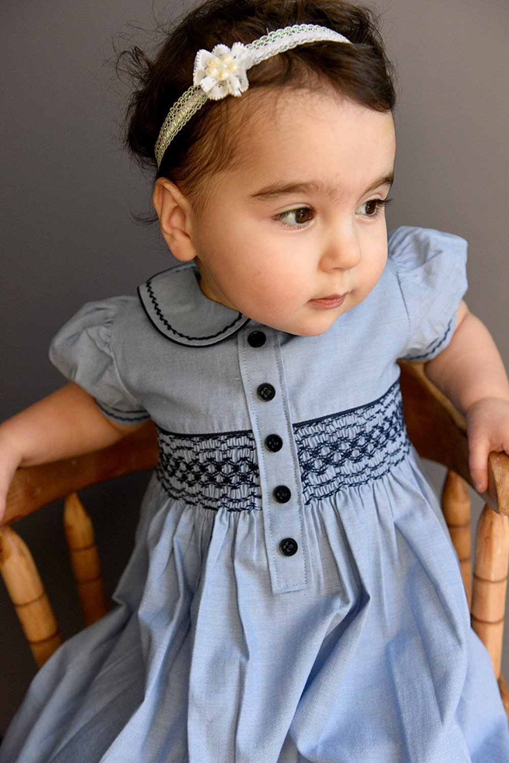 Designer Baby Clothes Can Be Affordable